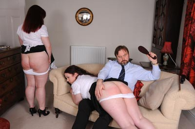 spanked, paddled and caned at spanking sarah