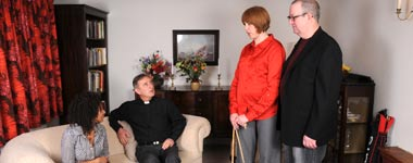 Punished at spankingsarah
