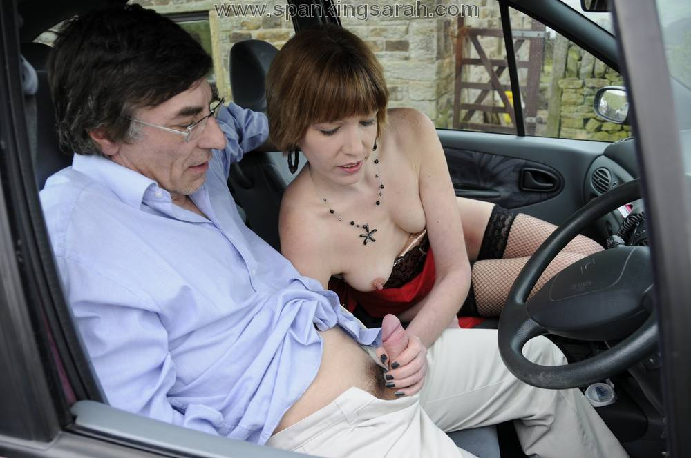Prostitutes being spanked pussy sex images