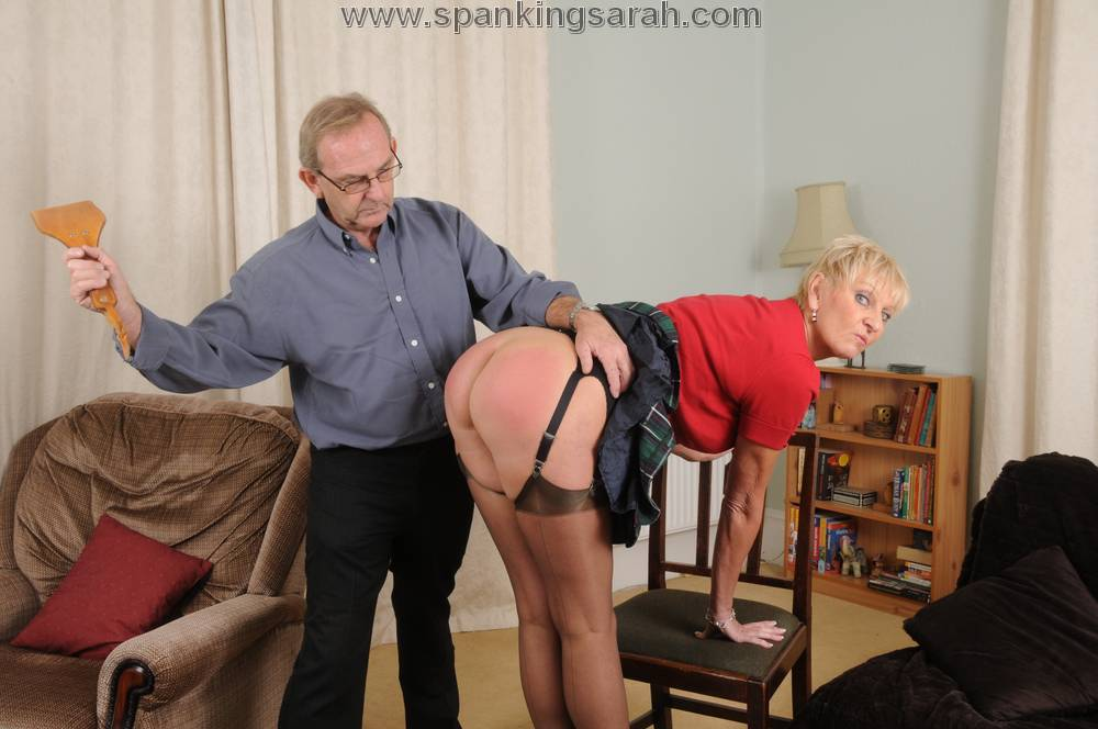 Ass hard spanking porn All